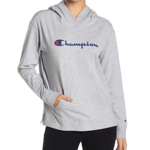 Champion pullover hoodie Jersey
